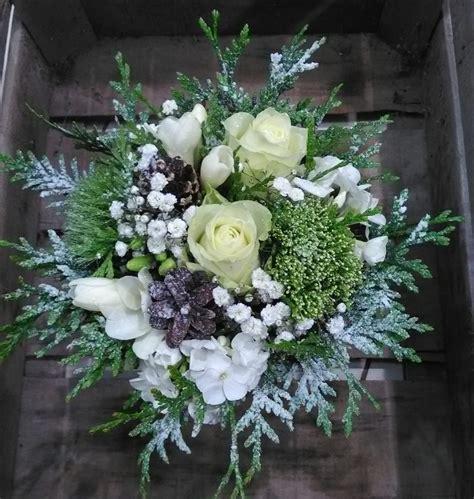 Fleurs D Hiver Pour Bouquet by Bouquet De Fleurs Hiver