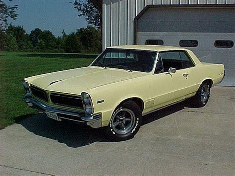 1965 Pontiac Lemans by 1965 Pontiac Lemans For Sale Crestwood Kentucky
