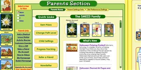 Abc Mouse Parents Section abc mouse review