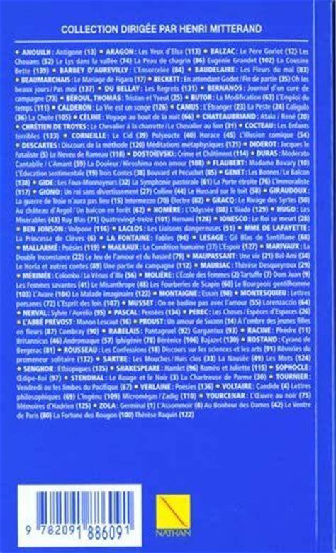 Resume L Assommoir by Livre Assommoir Carles Acheter Occasion