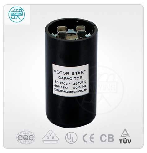 facon capacitor for sale motor capacitor cd60 a04 250v 110uf start capacitors from taizhou xinrong electric