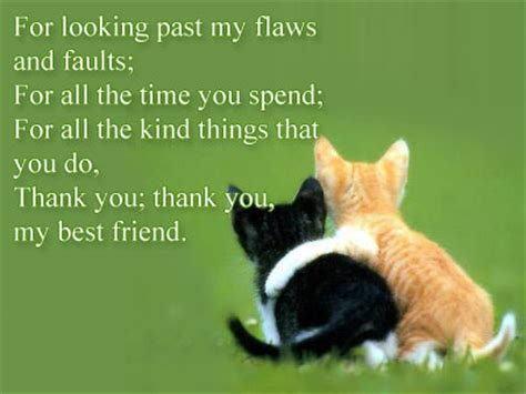 Sho Kucing Smile quotes poems on best friend poems quotes