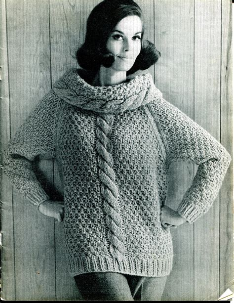 sweater knitting pattern hooded knit sweater pattern sweater jacket