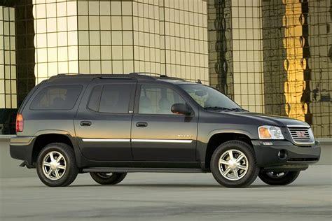 gmc envoy recalls 2006 gmc envoy xl overview cars