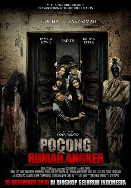 film horor wikipedia bahasa indonesia pocong rumah angker wikipedia bahasa indonesia