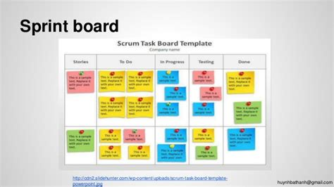 25 images of scrum board template google doc infovia net