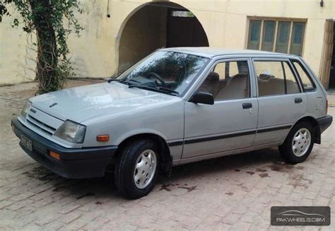 Suzuki Cars Used For Sale Used Suzuki Khyber Car For Sale Price In Karachi Lahore