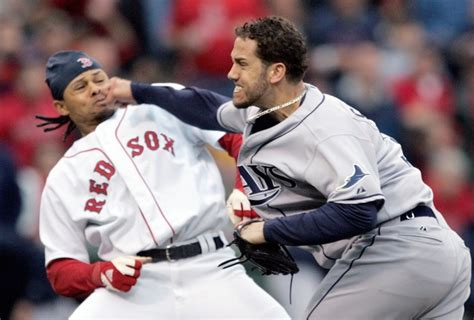 bench brawl baseball s 15 best bench clearing brawls of the last 15