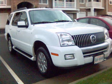 car service manuals pdf 2004 mercury mountaineer electronic toll collection service repair manual download pdf