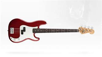 fender basse and powerful