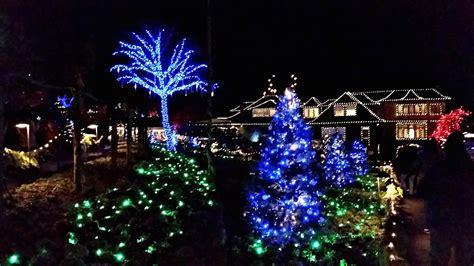butchart gardens holiday lights butchart gardens in victoria bc at christmas