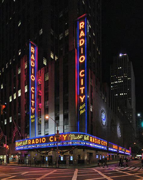 radio city seating chart view radio city new york ny seating chart view