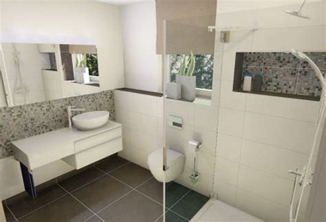 Badezimmergestaltung 6 Qm by Gestaltung Badezimmer Ideen