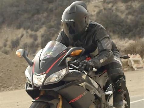 Skully Ar 1 Motorradhelm by Skully Helmets Ar 1 Revolution 228 Rer Motorradhelm