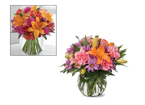 1800 flowers vs FTD.com, Online Flower - Consumer Reports 1 800 Flowers Reviews Vs Ftd
