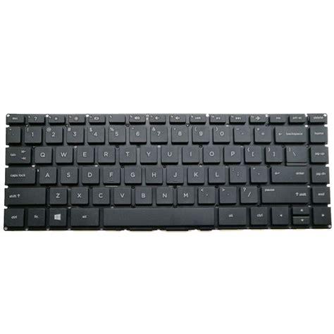 Keyboard Laptop Hp 14 laptop us keyboard for hp 14 af010nr laptop us keyboard