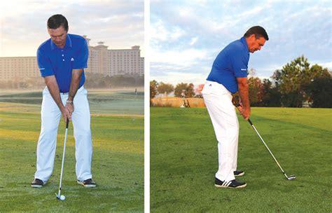 real swing golf method 6 step swing golf tips magazine