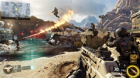 black ops 3 4 new official black ops 3 screenshots released