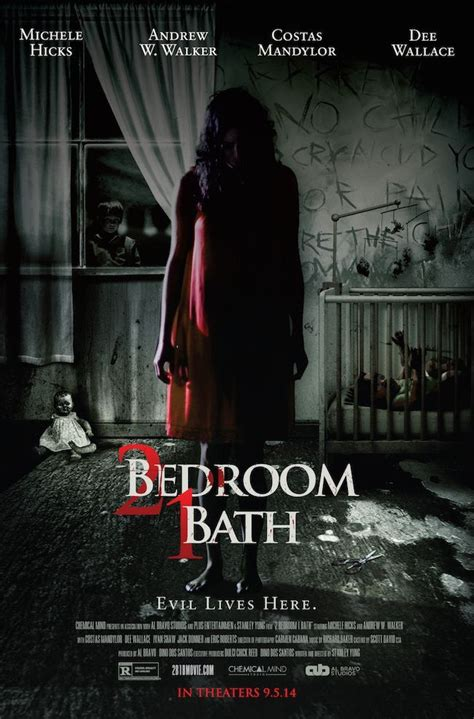 film horror rame 2014 2 bedroom 1 bath is the scariest of haunts theatrical