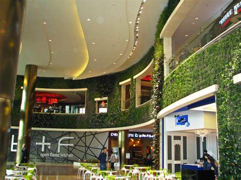 city mall dora retail sobeirut 360 kuweit shopping mall vertical garden patrick blanc