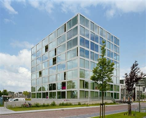design engineer zwolle hiphouse zwolle by atelier kempe thill