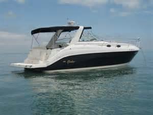 Corian Warranty 2005 Rinker 342 Fiesta Vee Powerboat For Sale In Michigan