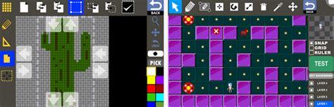 membuat game android game maker desyna aplikasi membuat game android tanpa skill pemrograman