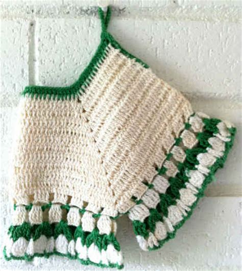 free pattern vintage crochet vintage bloomers potholder free crochet pattern
