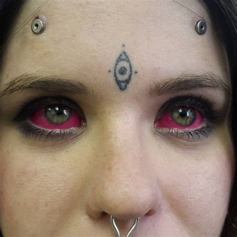 tattoo in eye 40 best eyeball tattoo designs meanings benefits