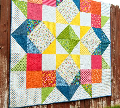 Free Quilt Patterns Moda by Quilting Patterns And Tutorials Moda Free Pattern