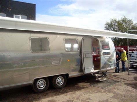 Awning Land Glossop Caravans by October 2012 American Retro Caravans