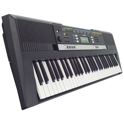Keyboard Yamaha disc yamaha psre243 portable keyboard at gear4music