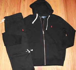 Polo Sweat Suit 2 » Home Design 2017