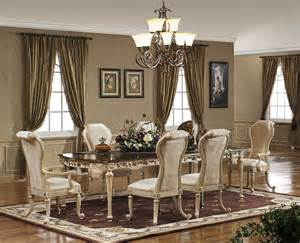 luxury dining room sets dining room table and chairs ideas with images