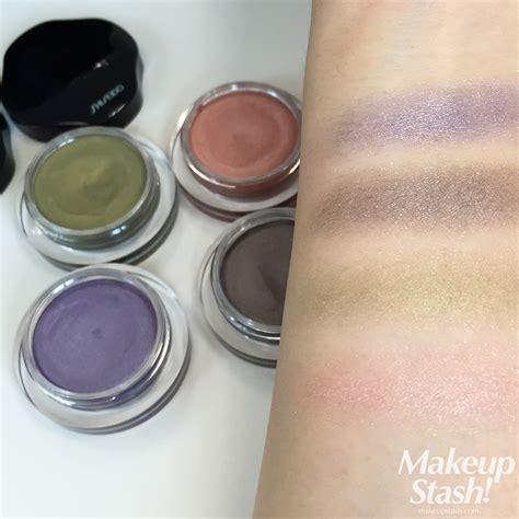 Eyeliner Shiseido shiseido veiled lipsticks and shimmering eye