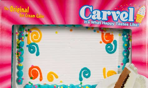 buy cake where to buy carvel cakes and locally