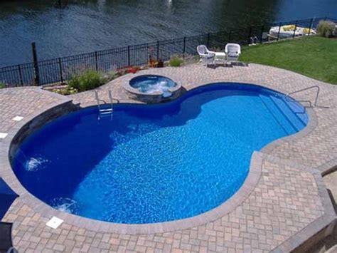 deep backyard pool i want this backyard for the home pinterest