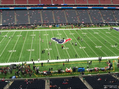 section 509 a 3 nrg stadium section 509 houston texans rateyourseats com