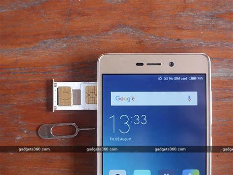 Xiaomi Redmi 3s Prime xiaomi redmi 3s prime review ndtv gadgets360