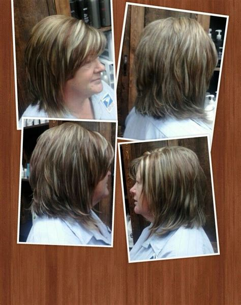 medium length inverted bob haircut pictures medium length inverted bob haircut hair pinterest