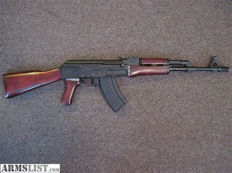 arsenal ak armslist for sale milled ak 47 arsenal slr 96 bulgarian