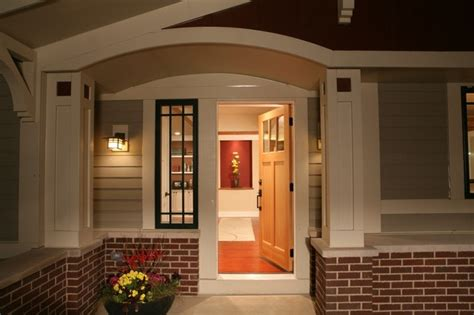 sarah susanka says the home of the future will be a portal libertyville not so big showhouse traditional entry