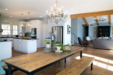 Home Design Software Used On Fixer Fixer An Updated Farmhouse For A Growing Family