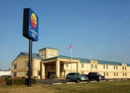 comfort inn muskogee ok comfort inn muskogee deals see hotel photos