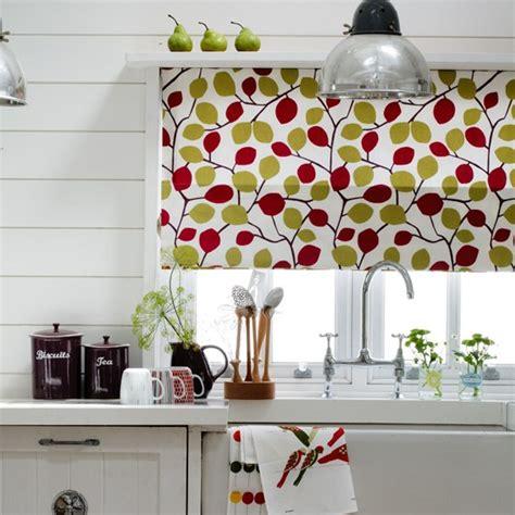 Vintage Kitchen Decor Uk Retro Style Kitchen With Graphic Patterns Kitchen
