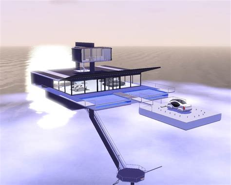 Shop House Floor Plans Mod The Sims Oblivion Sky Tower