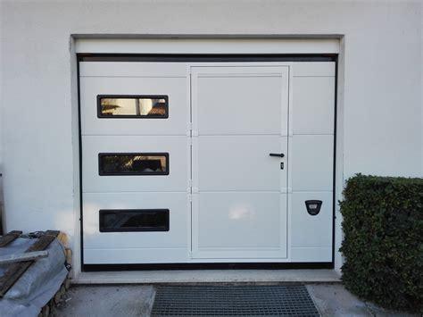 portone sezionale garage bisogno di luce in garage portoni sezionali e basculanti