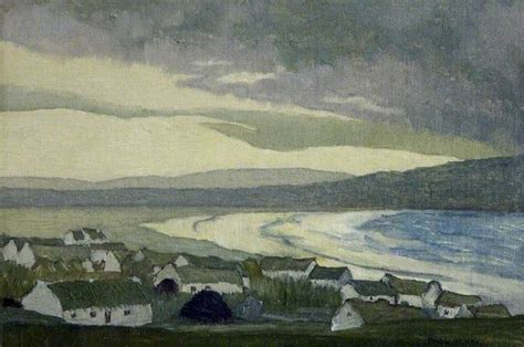 Landscape Paintings Northern Ireland 73 Best Paul Henry Artist Images On