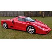 Ferrari Enzo Replica Based On F430 Is A Million