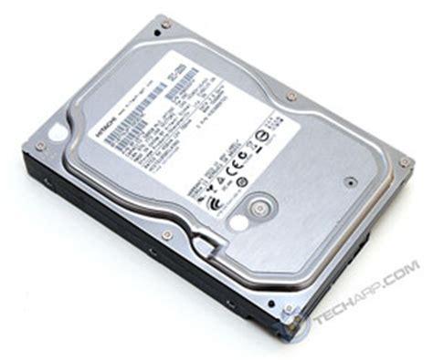 Harddisk Hitachi 500gb tech arp hitachi cinemastar 7k1000 c 500 gb disk drive review
